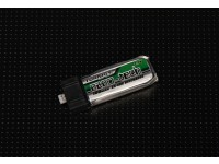 Turnigy nano-tecnologia 160mAh 1S 25 ~ 40C Lipo