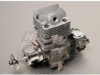 O motor a gasolina 26cc RCGF w / CD-ignição 2.6HP / 1.95kw