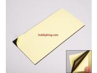 Peel-N-Stick Foam dupla face fita 10x5inch 4 mm de espessura