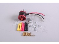 1000kV Turnigy 2830 Brushless