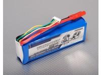 Turnigy 3000mAh 4S 30C Lipo pacote