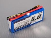 Turnigy 5000mAh 3S 30C Lipo pacote