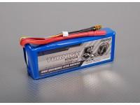 Turnigy 5000mAh 3S 40C Lipo pacote