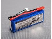 Turnigy 5000mAh 4S 25C Lipo pacote