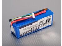 Turnigy 5000mAh 5S 30C Lipo pacote