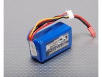 Turnigy 800mAh 3S 20C Lipo Pack (E-voo Compatível EFLB0995)