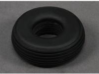 Turnigy 63 milímetros Replacement Rubber Tyre
