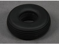 Turnigy 68 milímetros Replacement Rubber Tyre