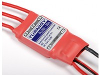 Turnigy Plush 30 ampères Speed Controller w / BEC