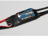 Turnigy TY-P1 25Amp HEXFET Brushless Controlador de velocidade