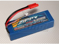 ZIPPY 4000mAh 3S1P 30C Hardcase pacote
