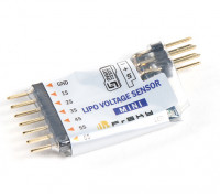 FrSky Mini Lipo Voltage Sensor SSVTA