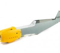 Durafly™ Bf.109E 1100mm Battle of Britain Scheme - Fuselage