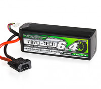 Turnigy nano-tech 6400mAh 3S 30C LiPo Battery w/Flat Connector
