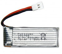 3.7V 400mAh Lipo Battery for CX-95S