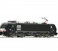 Roco/Fleischmann HO Electric Locomotive 193 MRCE w/Sound and Lighting (Fitted Decoder)