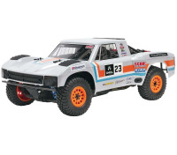 Axial Yeti SCORE Retro Trophy 1/10th Scale Electric 4WD Truck Kit 1
