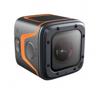 FOXEER 4K Action Camera - front view
