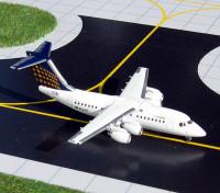 Gemini Jets Eurowings British Aerospace BAe D-AJET 1:400 Diecast Model GJEWG677
