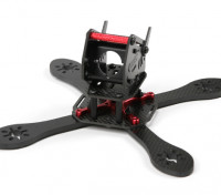 GEP-ZX4 Kit 170 milímetros Corrida Quadro