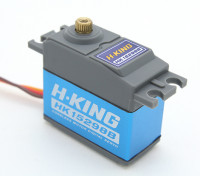 HobbyKing ™ Coreless Digital HV / MG / BB Servo 20kg / 0.16sec / 66g