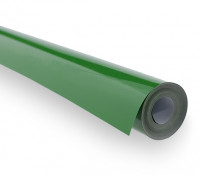 Cobertura Film Verde Sólido (5 mtr)