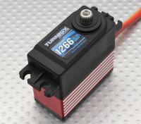 Turnigy ™ 1266HV Titanium HV / DS / 1 kg MG Servo / 0.08sec / 57g