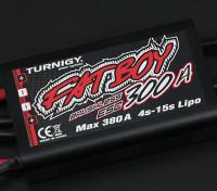 Turnigy Fatboy V2 300A ESC 4 15S ~ - (OPTO)