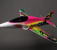Stinger 64 MK2 4S EDF Desporto Jet 700 milímetros EPO (PNF)