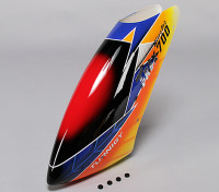 Turnigy High-End Fiberglass Canopy para Trex 700 Nitro Pro