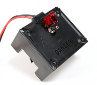 Pulso Jet Sistema de ignição 20KV Igniter Box