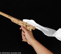 Vôo Livre EPP Jet Catapult Lançador Gun