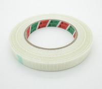 Alta Resistência verificador Fibre Tape 15 milímetros x 50m