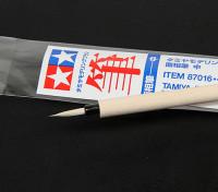 Tamiya padrão Apontado pincel médio (item 87016)