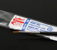 Tamiya alta acabamento ultra fino escova Apontado (ponto 87.048)