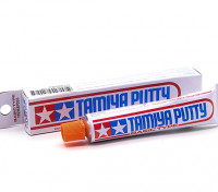 Tamiya Putty Básico (32g)