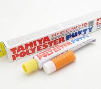 Tamiya poliéster Craft Putty (40 g)