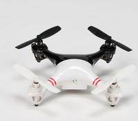 X-DART Indoor Outdoor Micro Quad-Copter w / Transmissor 2.4Ghz (Mode1) (pronto para voar)