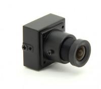 Turnigy IC-120SHS Mini CCD Câmera de Vídeo (PAL)
