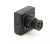 Turnigy IC-Y130NH Mini CCD Câmera de Vídeo (NTSC)