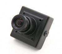 Turnigy IC-W130VH WDR Mini CCD Câmera de Vídeo (NTSC)