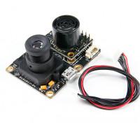 Kit HK Pilot32 fluxo óptico Com Sonar