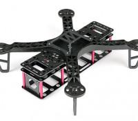 FPV250LH Drone Baixa Hung limpa e suja (KIT)