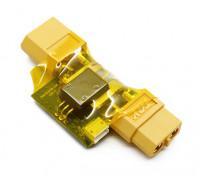 Sensor atual de OrangeRx Sistema de Telemetria