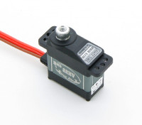 BMS-22HV High Voltage Micro Servo (Metal Gear) 2,5 kg / .05sec / 15,2 g