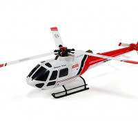 WLToys V931 AS350 Coletivo de Pitch Scale 3D RC Helicopter (pronto para voar)