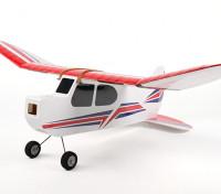 HobbyKing ™ Mariposa Slowflyer instrutor Balsa 1.120 milímetros (ARF)