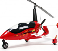 AC-10 Gyrocopter 1.320 milímetros (PNF)