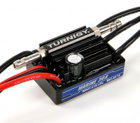 Turnigy marinha 30A BEC Controlador de velocidade impermeável com resfriamento de água
