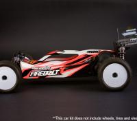 VBC Corrida Firebolt DM 1/10 2WD Offroad Buggy (Kit)